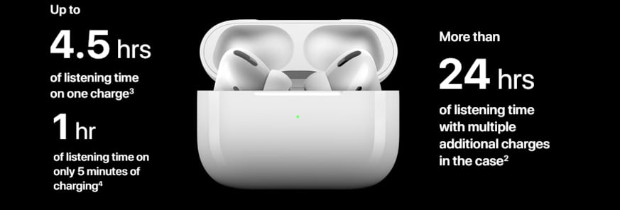 Apple AirPods review and cheapest price