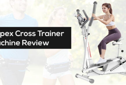 Dripex Cross Trainer Review Cheapest Price