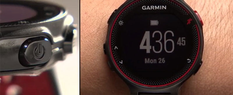 Garmin Forerunner 235 cheapest price