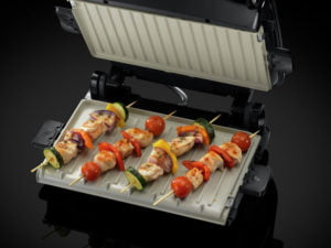 George Foreman 24330 grilling machine