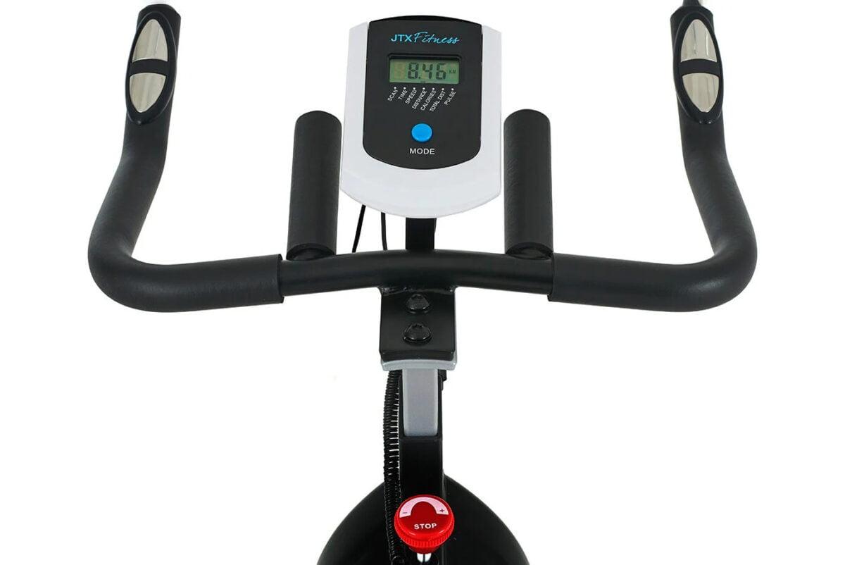Handle bars JTX Cyclo 3 Indoor Racer Bike