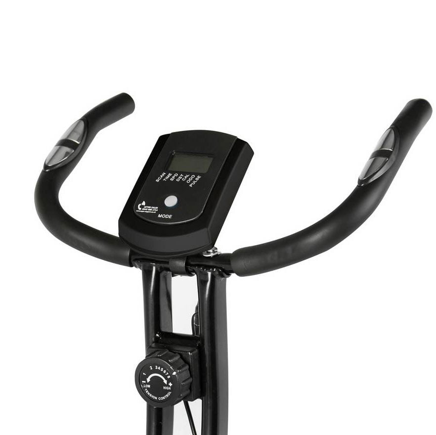 Handle bars and lcd screen for Pro Fitness FEB1000 Folding Exercise Bike
