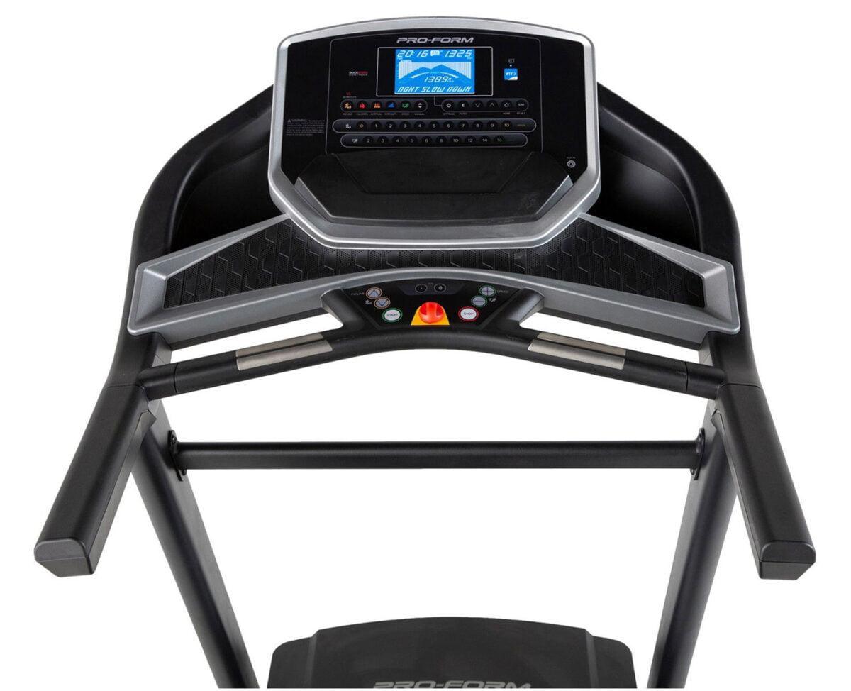 Heart Rate LCD ProForm Performance 375i Treadmill