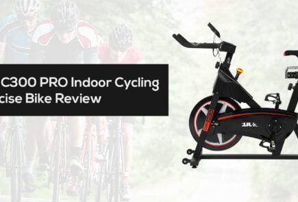 JLL IC300 PRO Indoor Cycling Exercise Bike Review Cheapest Price