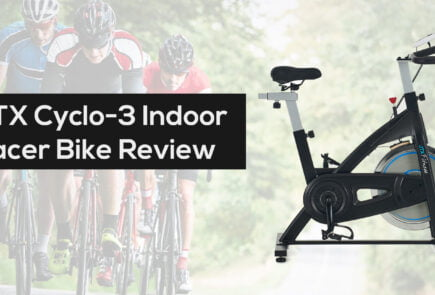 JTX Cyclo 3 Indoor Racer Bike Review
