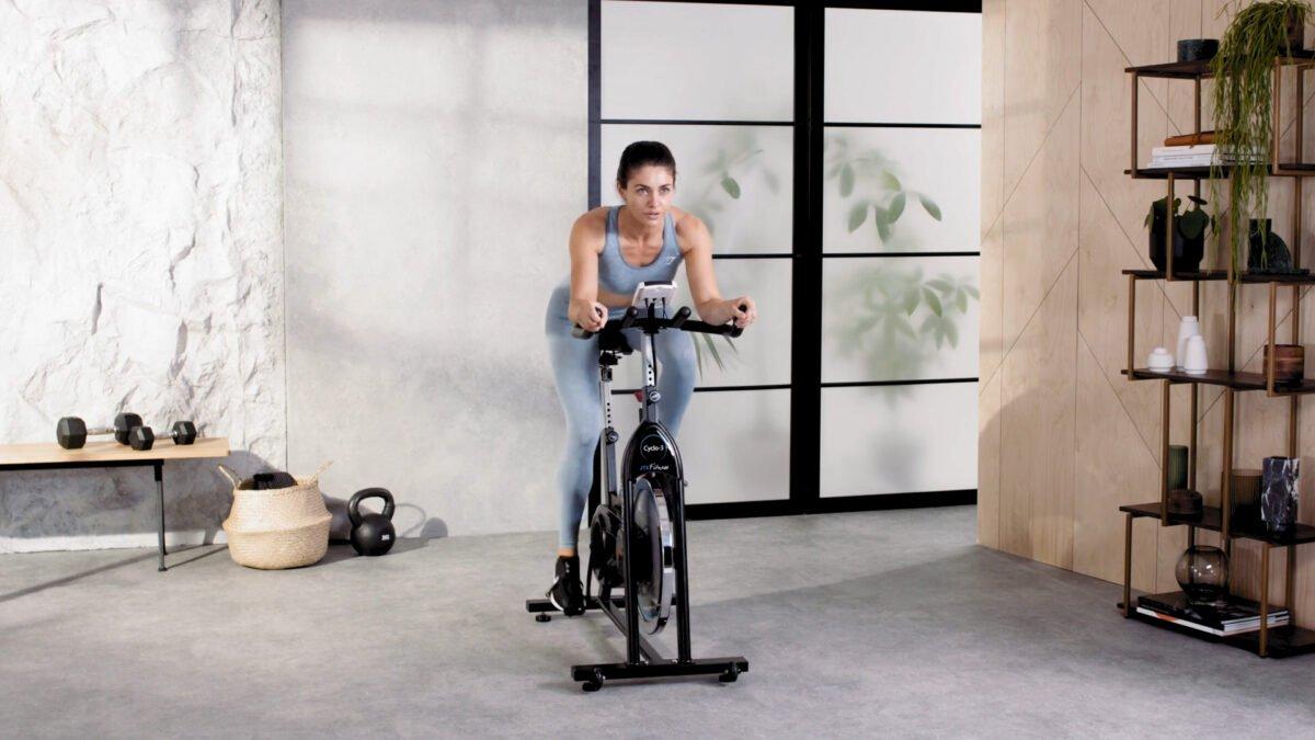 JTX Cyclo 3 Indoor Racer Bike Voucher Code