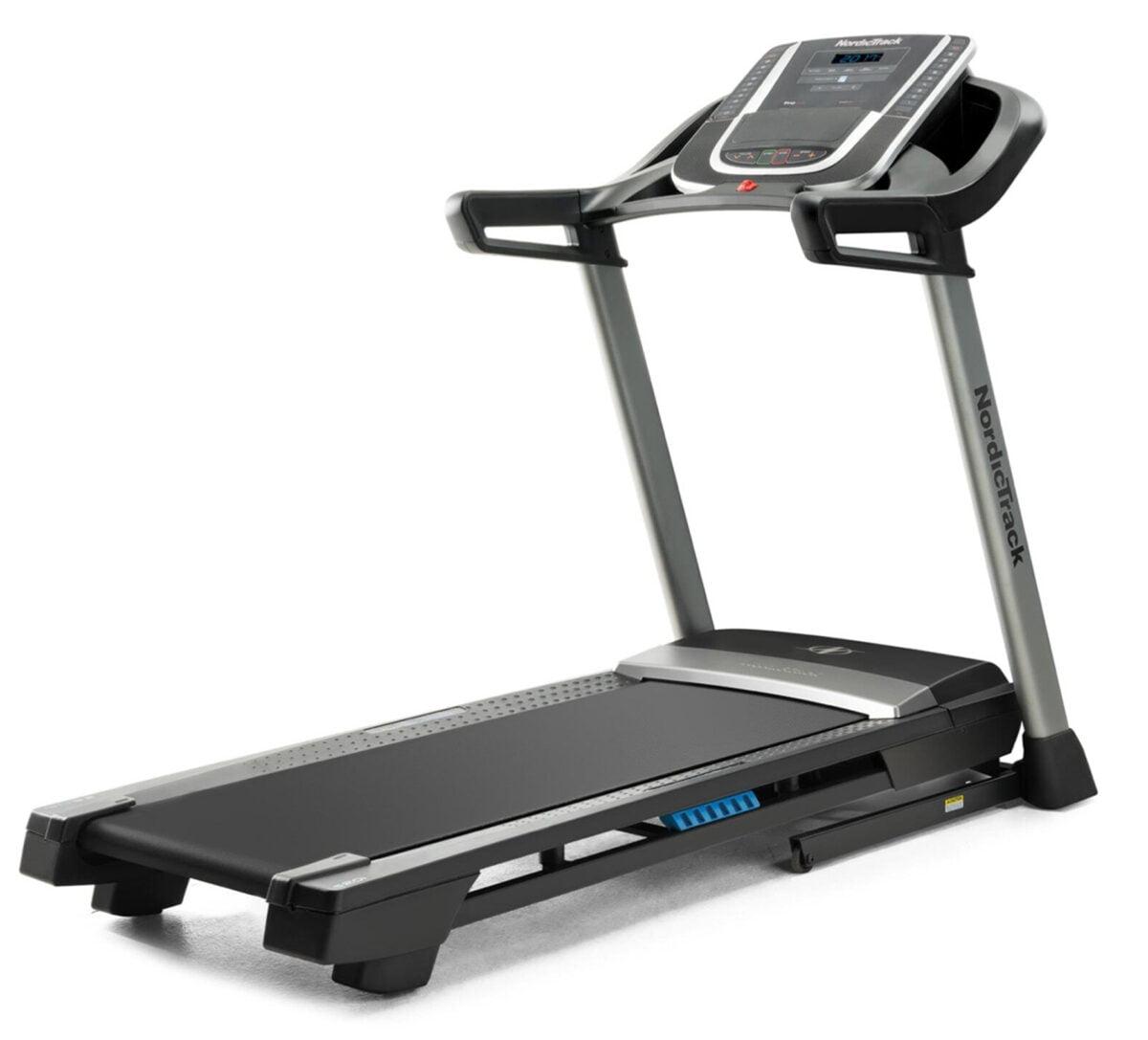 NordicTrack S20i Treadmill comparison