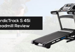 NordicTrack S 45i Treadmill Review Best Price