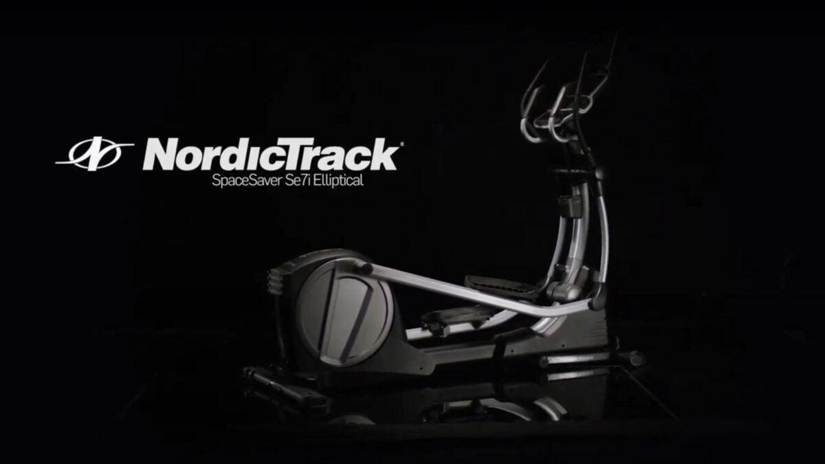 NordicTrack SE7i Elliptical Cheapest Price