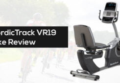 NordicTrack VR19 Bike Review