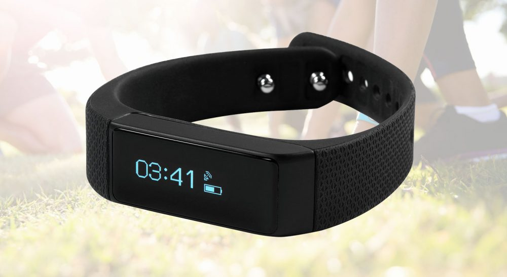 Nuband iTouch fitness watch review and cheapest price