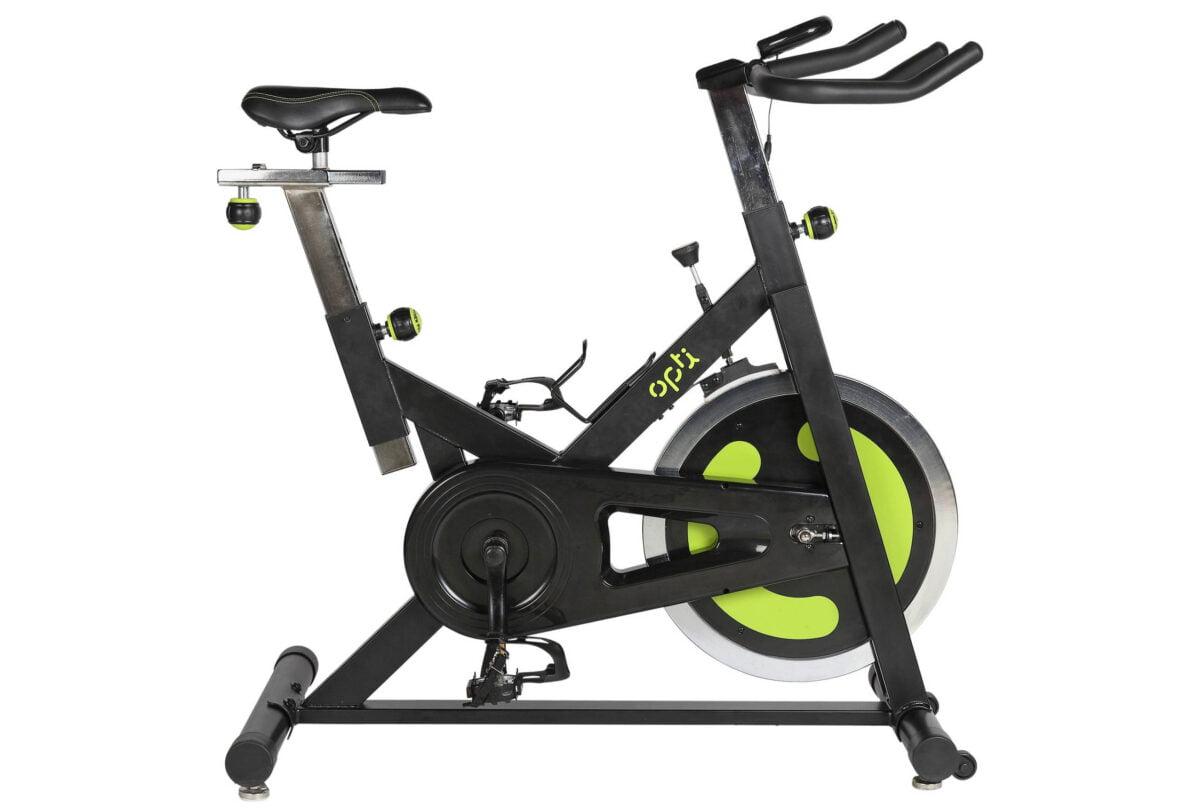Opti Aerobic Manual Exercise Bike voucher code