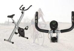 Opti folding bike review and best UK price