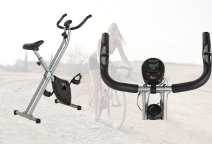 Opti folding bike review and best UK price