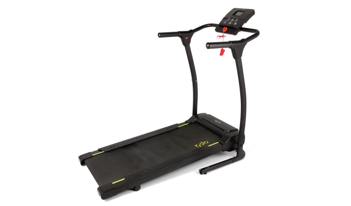 Opti Motorised Walking Treadmill comparison