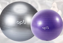 Opti gym ball review and best uk price