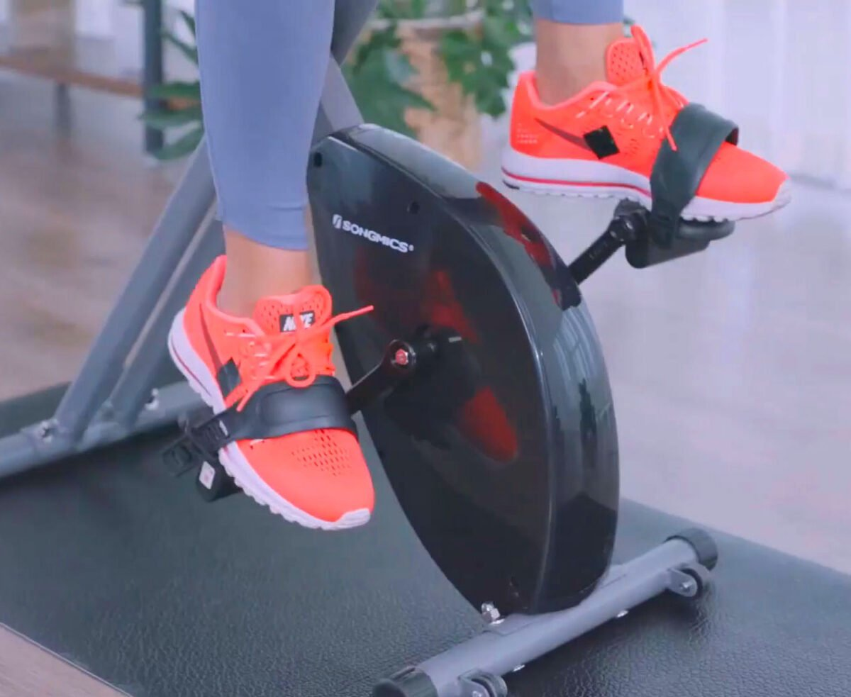 Pedals for SONGMICS Exercise Bike