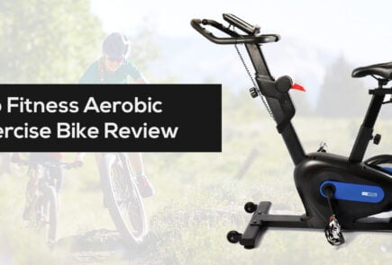 Pro Fitness Aerobic Exercise Bike Review