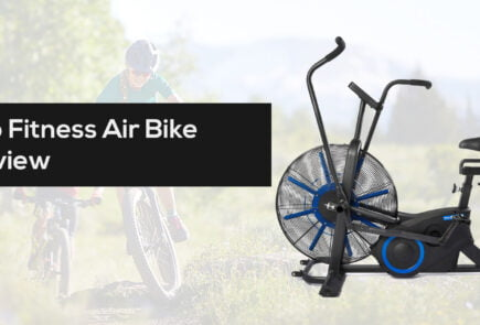 Pro Fitness Air Bike Review Cheapest Price