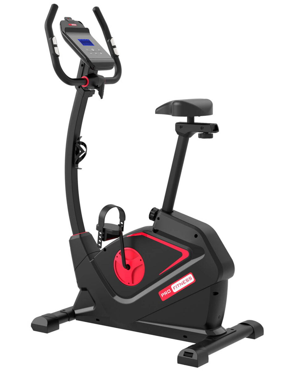 Pro Fitness EB2000 Exercise Bike Review and Voucher Code