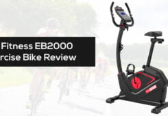Pro Fitness EB2000 Exercise Bike Review Cheapest price