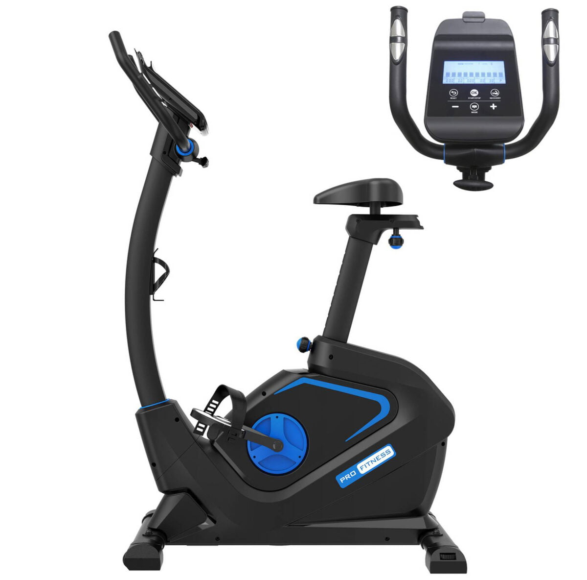 Pro Fitness EB3000 Exercise Bike Voucher Code