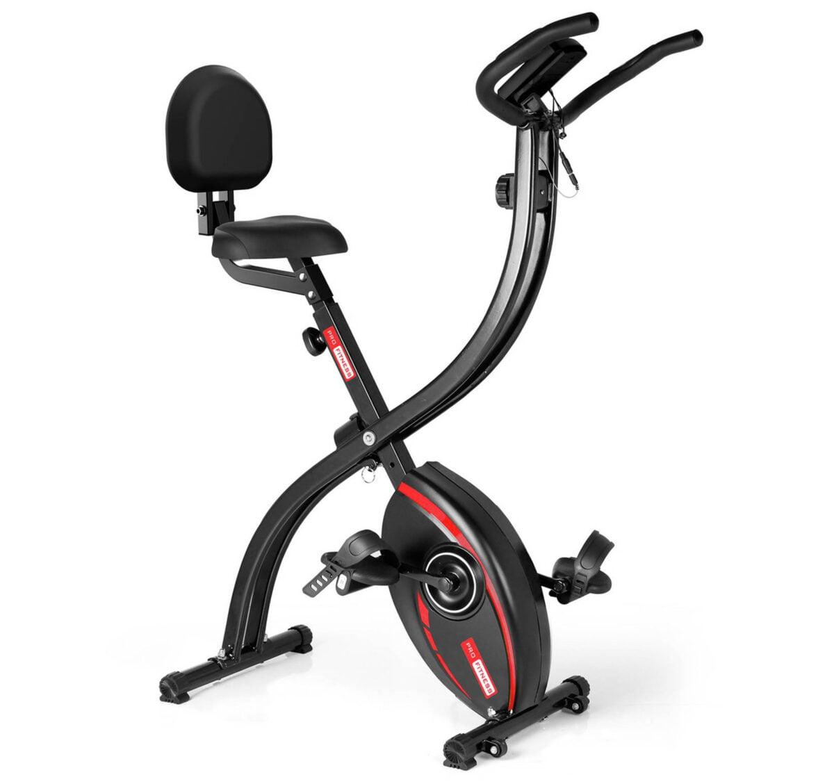Pro Fitness FEB2000 Folding Exercise Bike Voucher Code