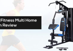 Pro Fitness Multi Home Gym Review and cheapest price