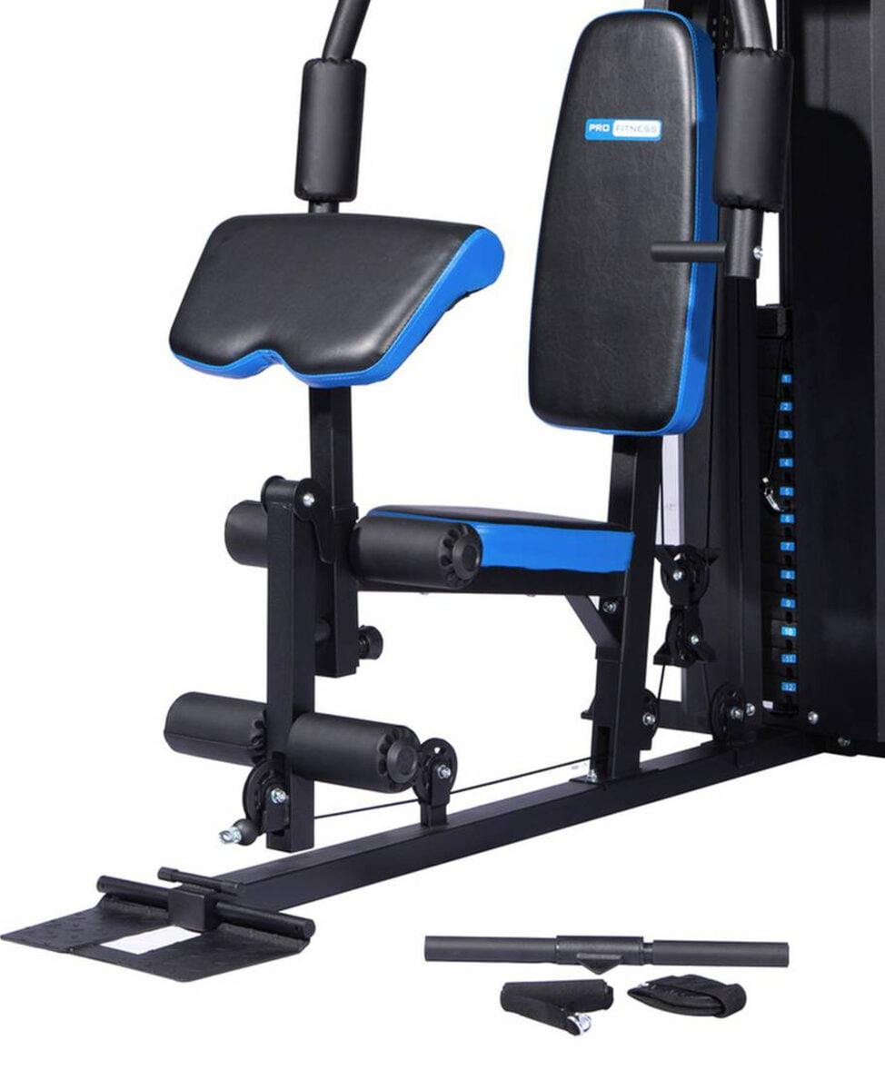 Pro Fitness Multi Home Gym close up