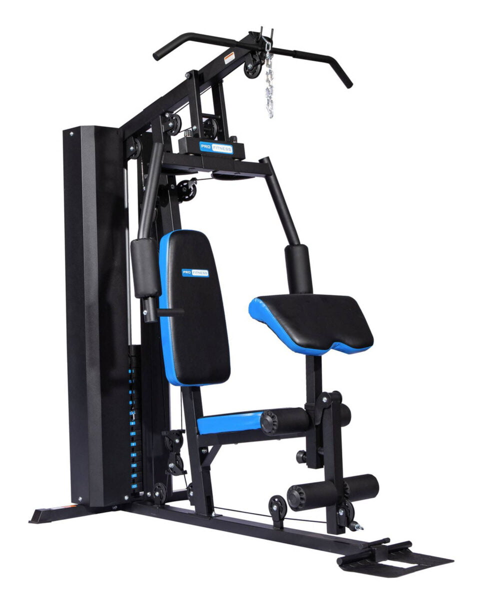 Pro Fitness Multi Home Gym voucher code