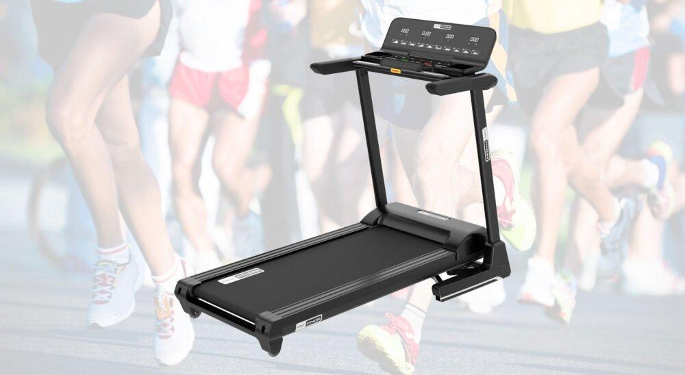 Pro Fitness T1000 Folding Treadmill Review best uk price