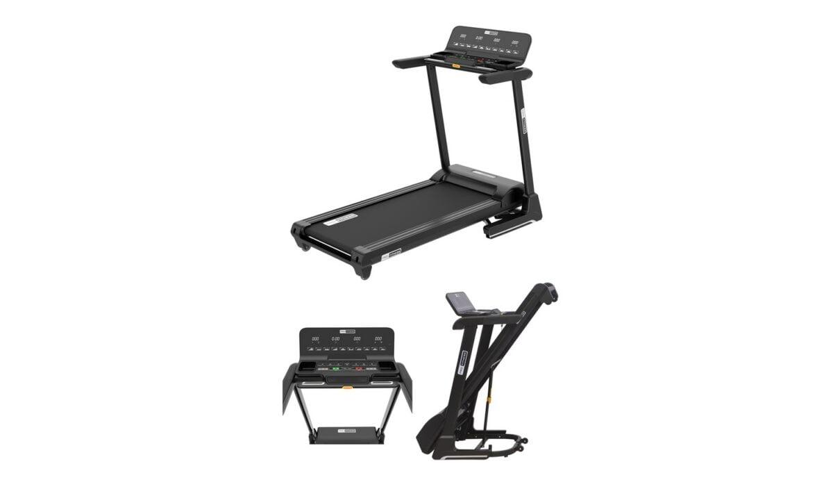 Pro Fitness T1000 Folding Treadmill voucher code