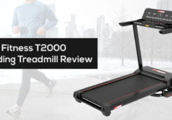 Pro Fitness T2000 Folding Treadmill Review cheapest price