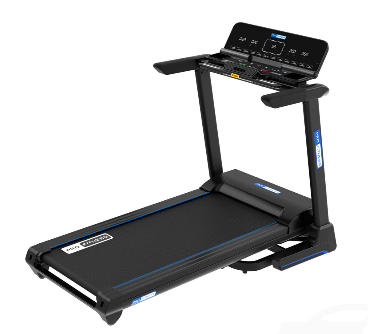 Pro Fitness T3000 review voucher code