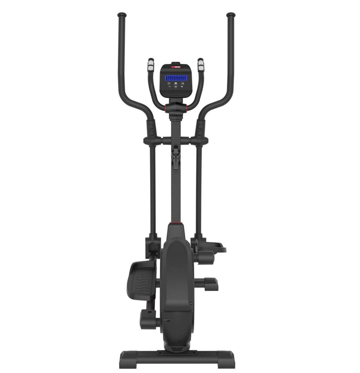 Pro Fitness XT2000 Cross Trainer Rear View