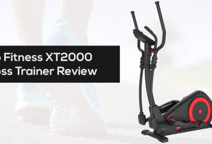 Pro Fitness XT2000 Cross Trainer Review Cheapest Price