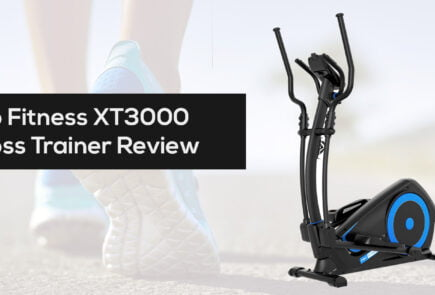 Pro Fitness XT3000 Cross Trainer Review and Cheapest Price