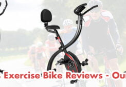 Pro fitness exercise bike reviews best price