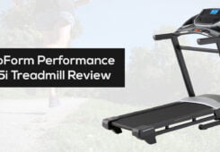 ProForm Performance 375i Treadmill Review