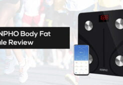 RENPHO Body Fat Scale Review and cheapest uk price