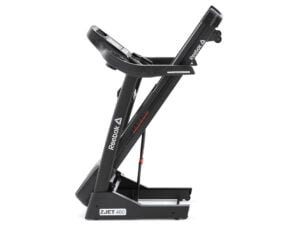 Reebok ZJET 460 soft drop running treadmill