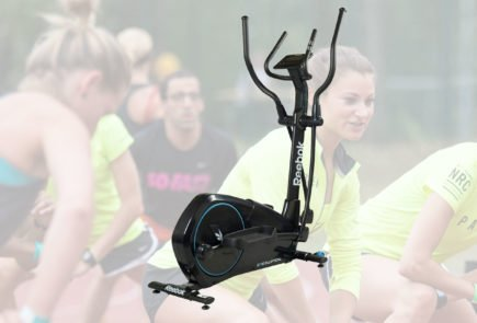 Reebok ZR10 cross trainer review