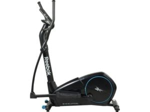 Reeebok ZR10 cross trainer side view