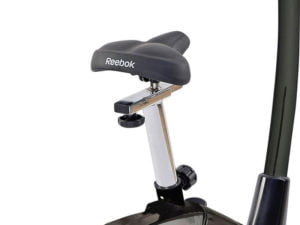 Reebok zr8 bike padded seat