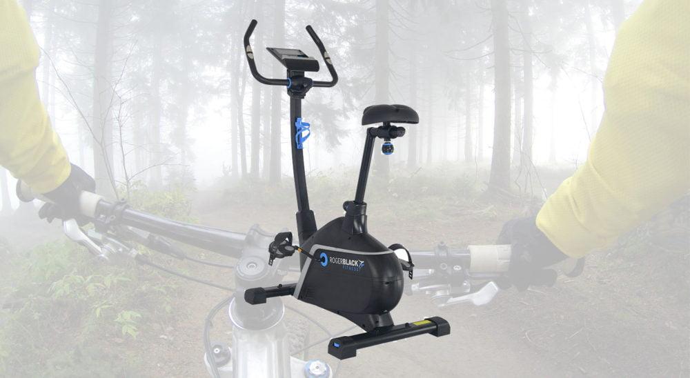 Roger Black Gold Exercise Bike Review