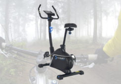 Roger Black Gold Exercise Bike Review