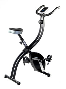 Roger Black Gold Folding Magnetic Exercise Bike review and best price