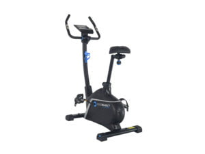 roger black gold exercise bike main view