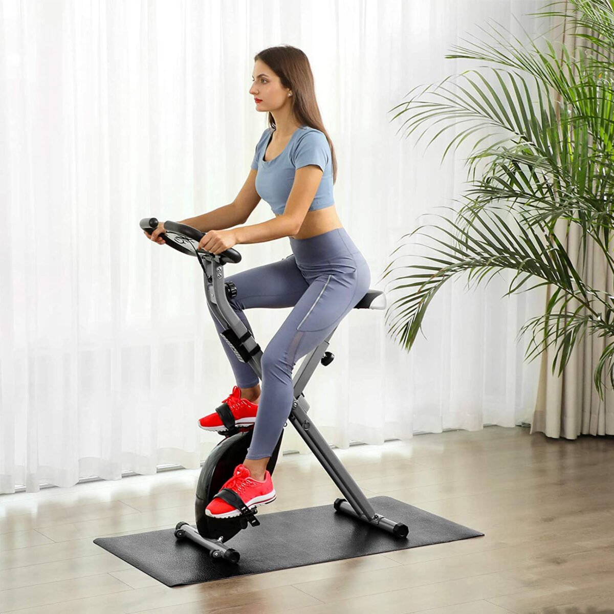 SONGMICS Exercise Bike Voucher Code and Discount price