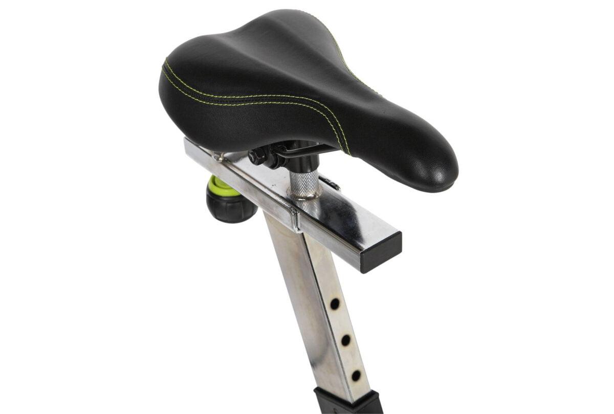 Soft padded steat Opti Aerobic Manual Exercise Bike